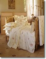 La petite maison fine bed linens hingham square - Kenzo maison pour yves delorme ...